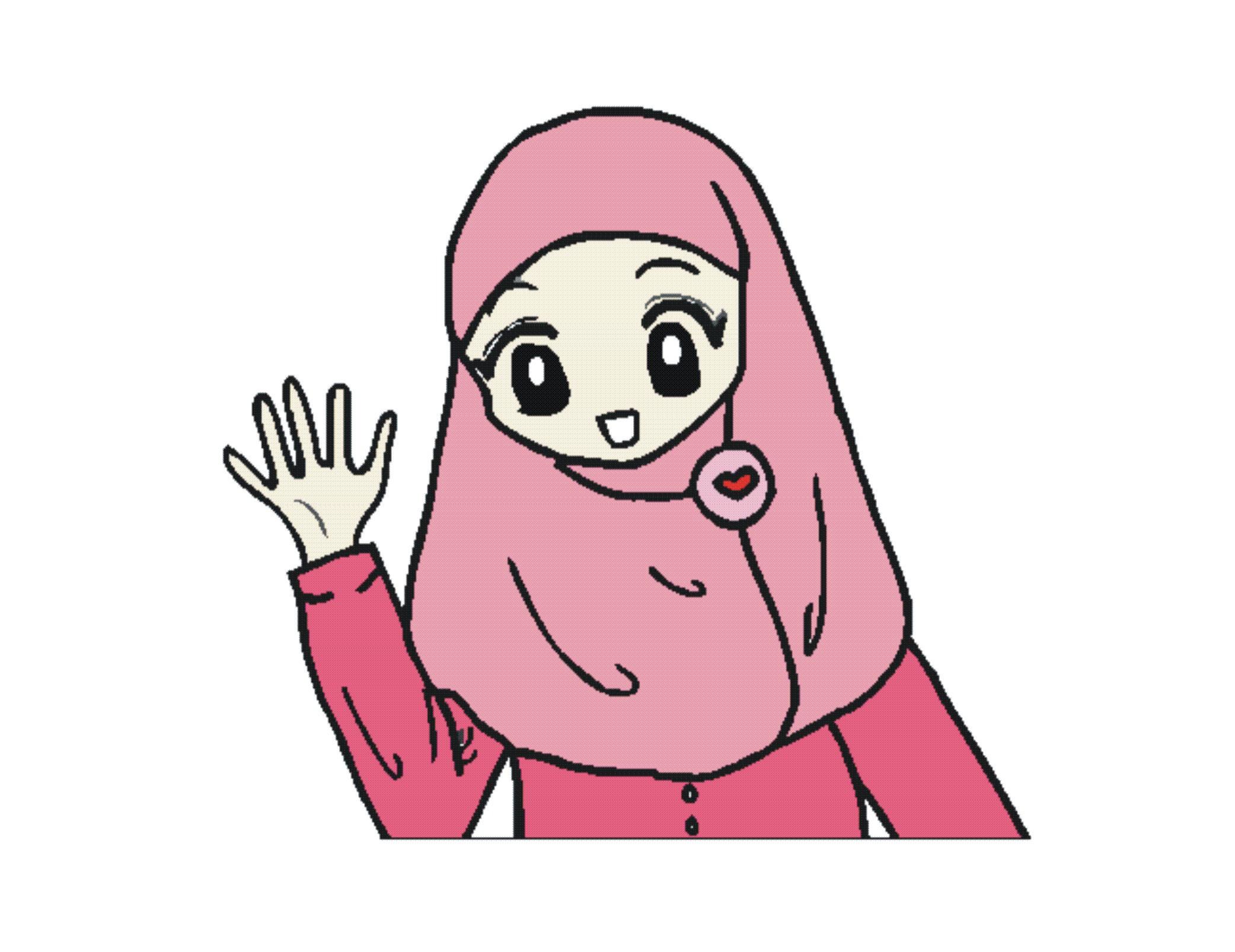Akhwat Pink5jpg