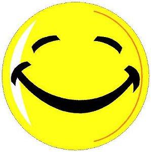 Senyum Oh Senyum …