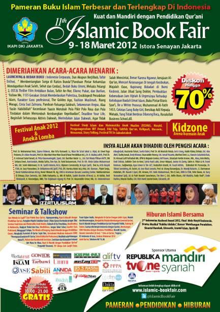 Poster IBF 2012