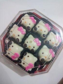 Yuk di Order Coklatnya …:)